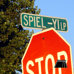 Sign For Spiel-yi Loop